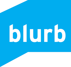 Blurb (prototypes for interface, service, and business model)