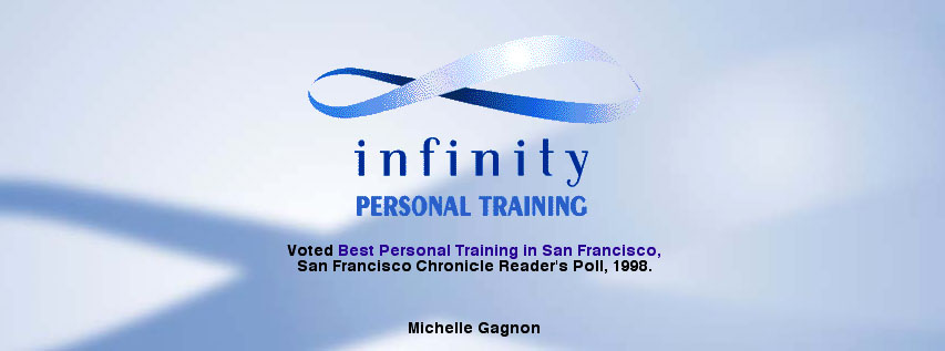 Infinity Training (design and production)