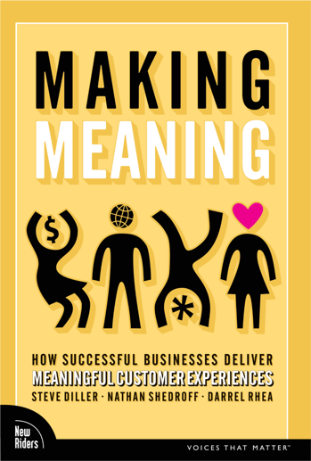 Making Meaning book (writing)