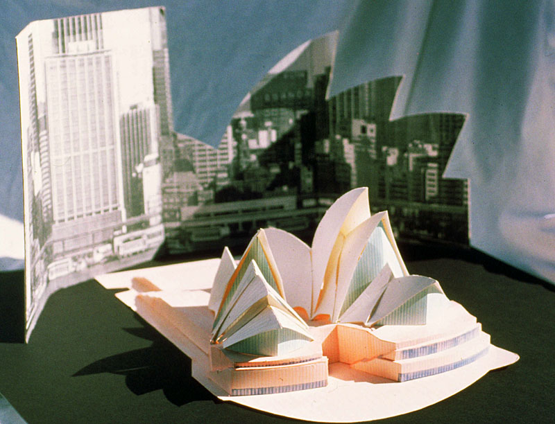 Miscellaneous Architectural Projects (school years)