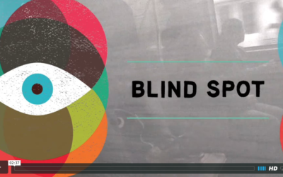 Blind Spot the Trailer
