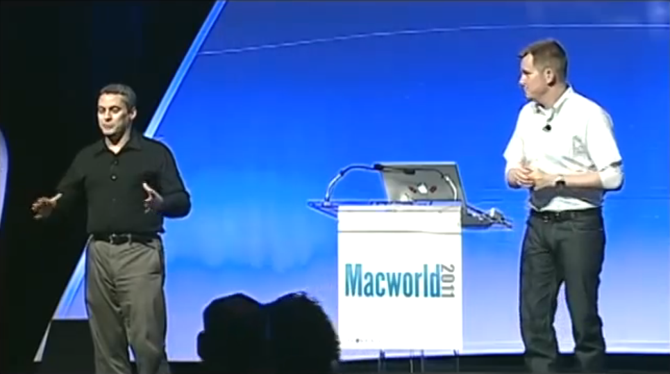 Make It So (Macworld)