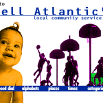 "Bell Atlantic ""At Your Service"" (design and strategy)"