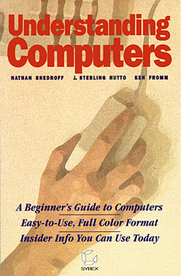 Understanding Computers book (design, writing, and production)