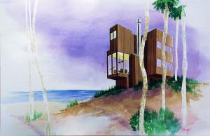 beachhouse