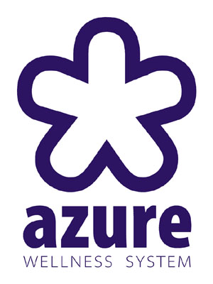 Azure Wellness System Website (strategy)
