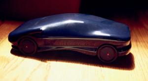 Miscellaneous Car Projects (school years)
