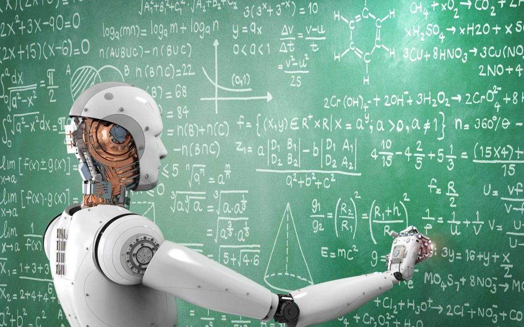 AI is going to take our jobs. Just not the ones you thought.